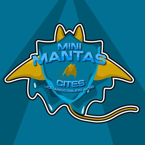Logo Concept for Aquarium Event