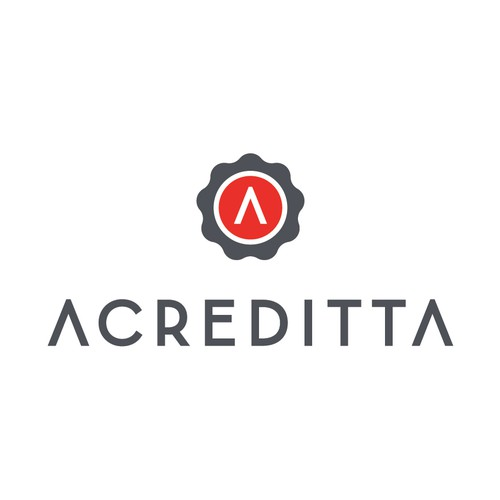 Acreditta Logotype