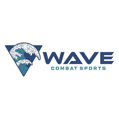 Winner of Wave Combat Sports Contest
