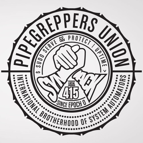 Pipegreppers Union, Local 415