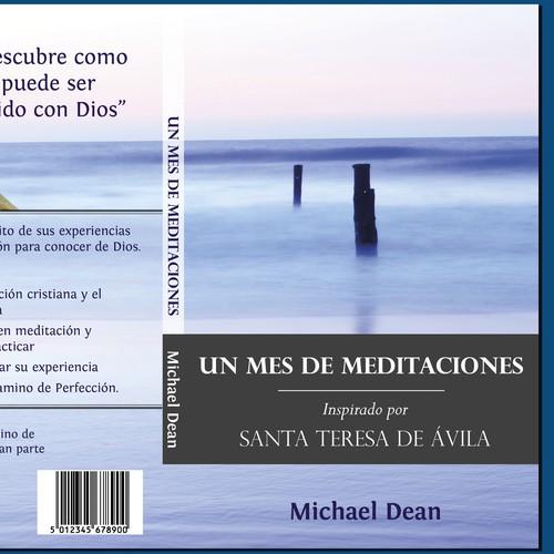 Original photo for book cover