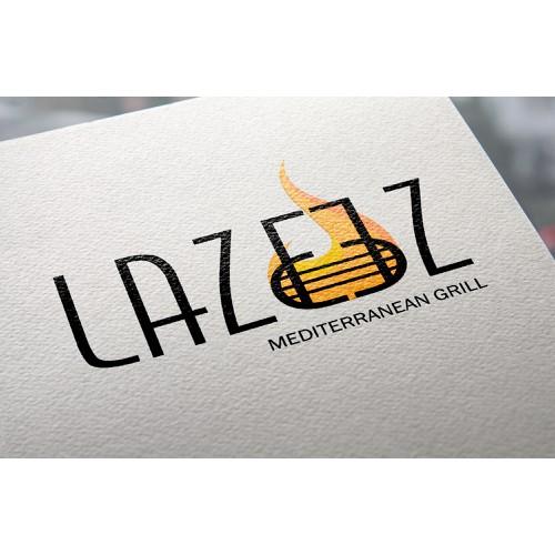 Create a fun elegant logo for this cool fresh concept
