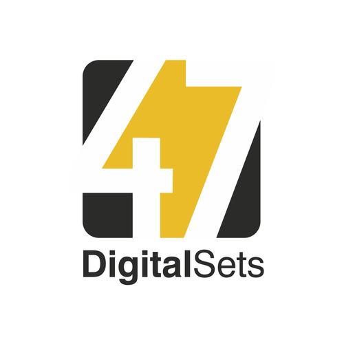 47 Digital Sets