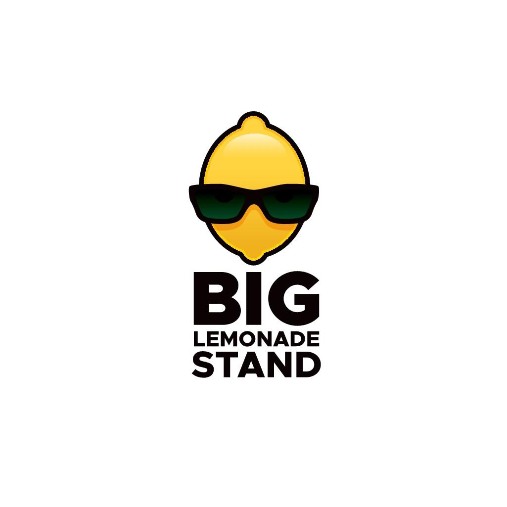 Logo for Big Lemonade Stand