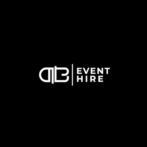Logo concept for AB Event Hire