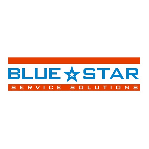 New logo wanted for Blue Star Service Solutions