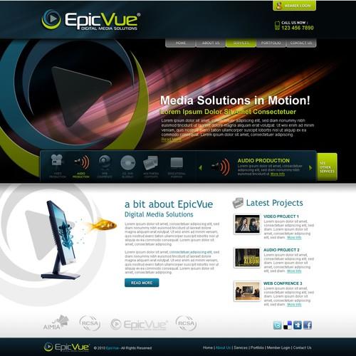EpicVue