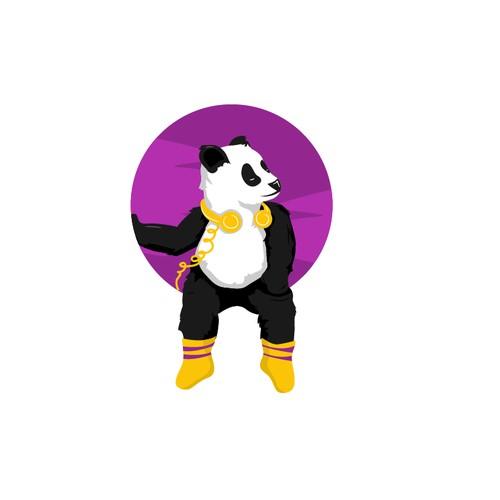 Make the best Panda Ever.
