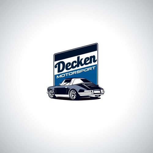Logo for Decken Motorsport workshop