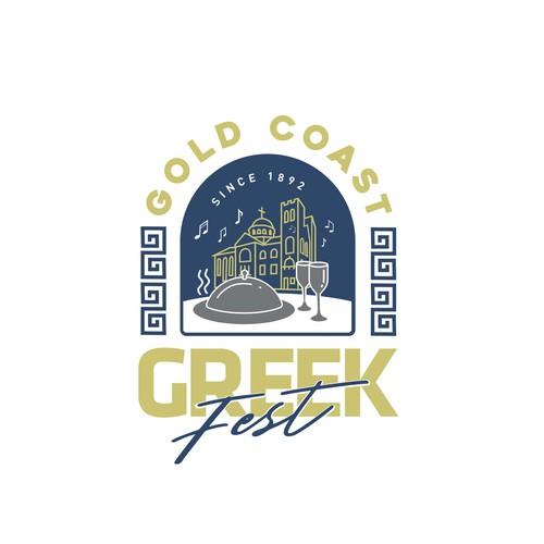 Gold Coast Greek Fest