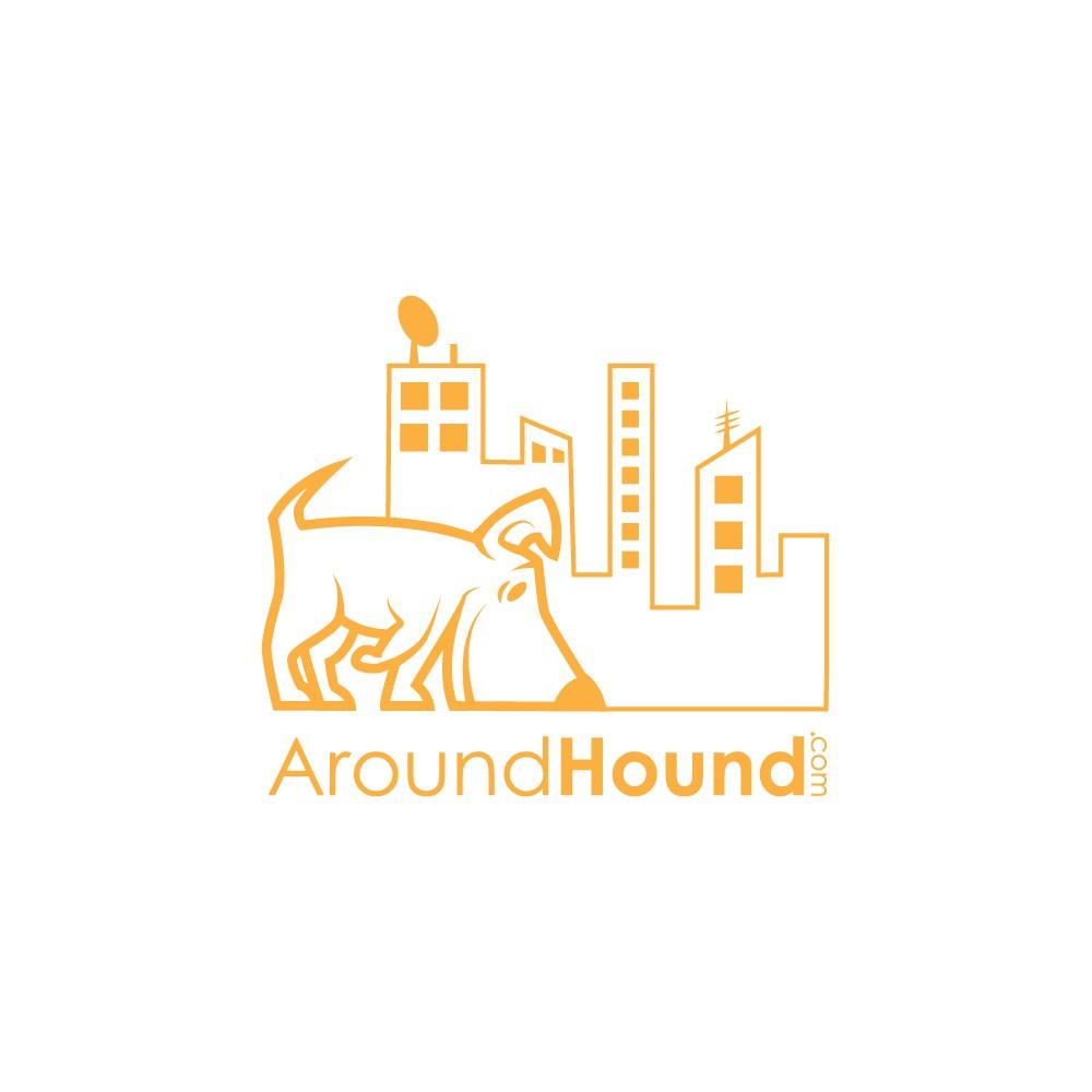 Help AroundHound.com with a new logo