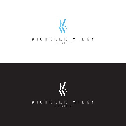 Logo entry for Michelle Wiley Design