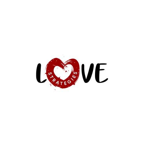 Design a Beautiful Logo for a Professional Love Coach