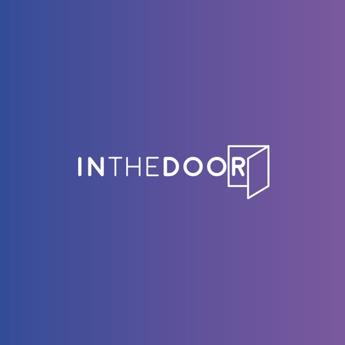 Logo for InTheDoor
