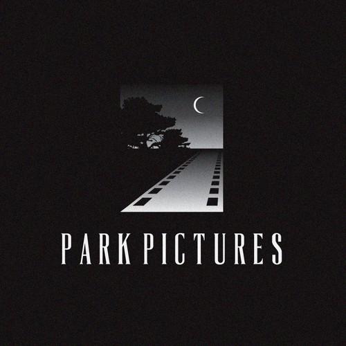 Logo Design for TV Production Company