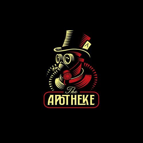 the apotheke