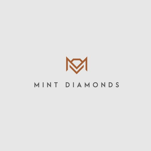 Mint Diamonds