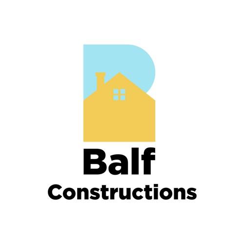 Balf Construction Logo