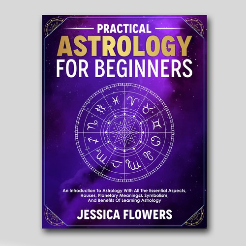 Practical Astrology Book Cover