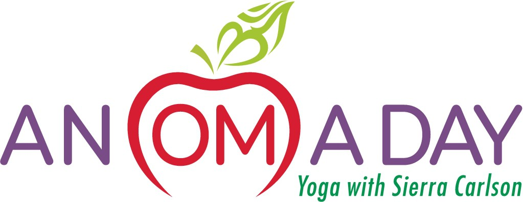 I need a fun and fresh new yoga logo!