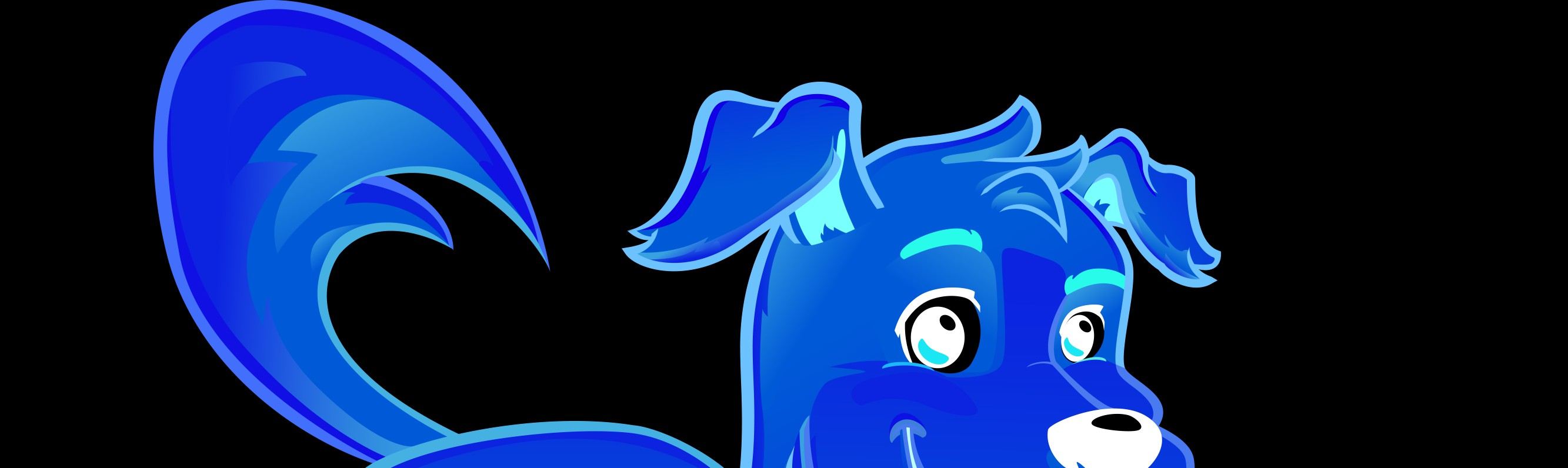 The Dog Gurus Mascot