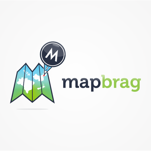New logo wanted for Mapbrag