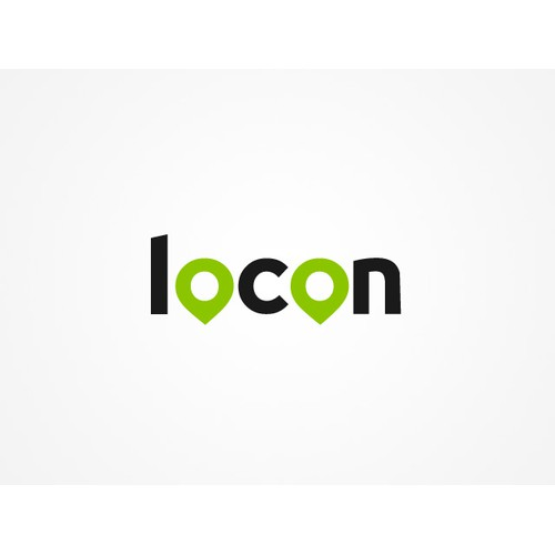 Logo wanted for 'Locon' (A location based product company)