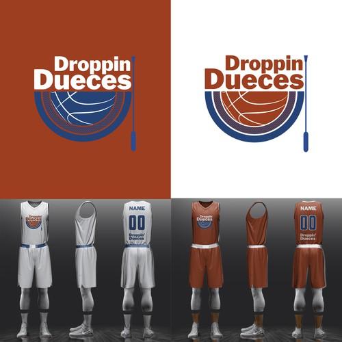 Droppin' Dueces Basketball club