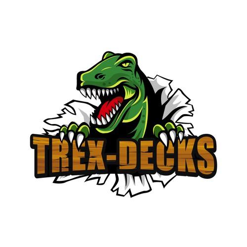 Trex-Decks