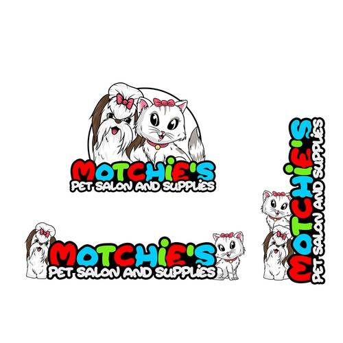 Motchies Pet Salon