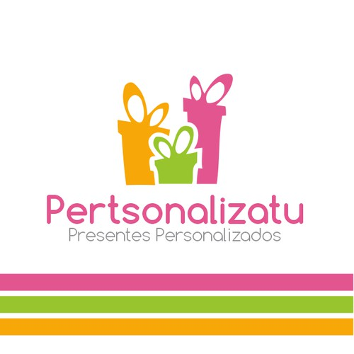 logo for Pertsonalizatu