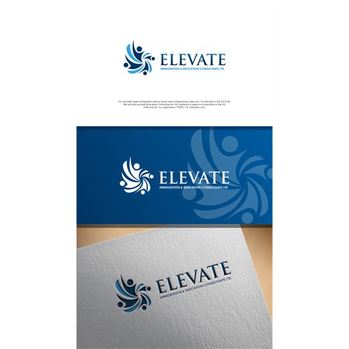 ELEVATE Immigration & Education
