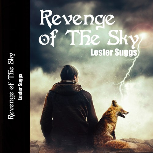 Revenge of The Sky