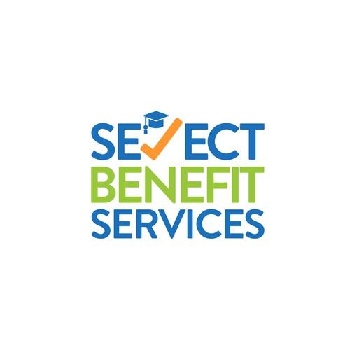 Professional Logo & Website for Membership Benefits Company