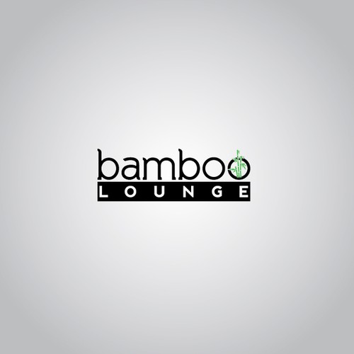 Bamboo Lounge needs a new logo