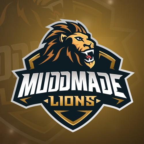 Muddmade Lions