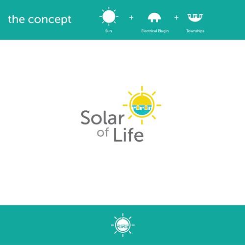 Solar of Life