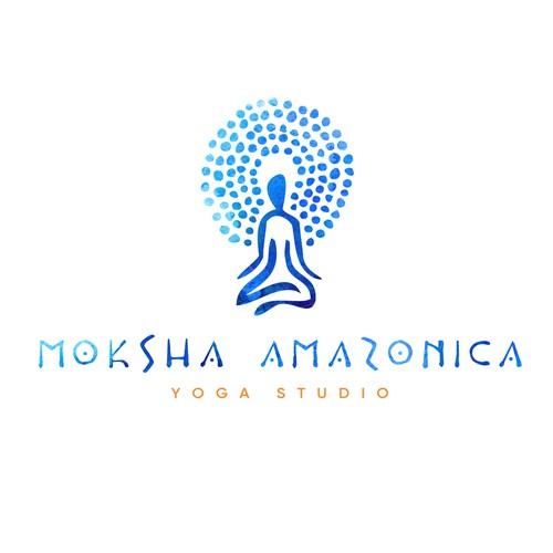 Moksha Amazonica /// Yoga Studio