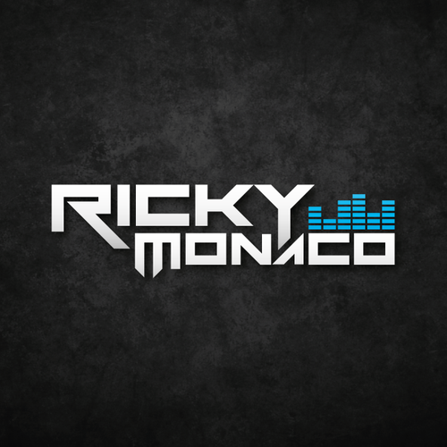 New logo wanted for Ricky Monaco