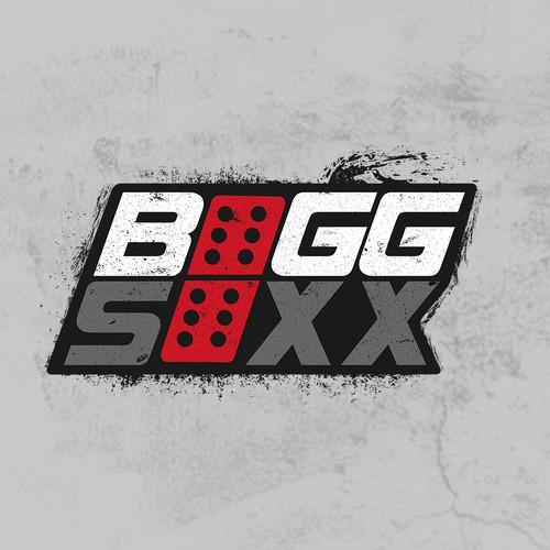 Bigg Sixx Logo