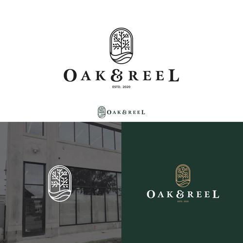 Oak & Reel