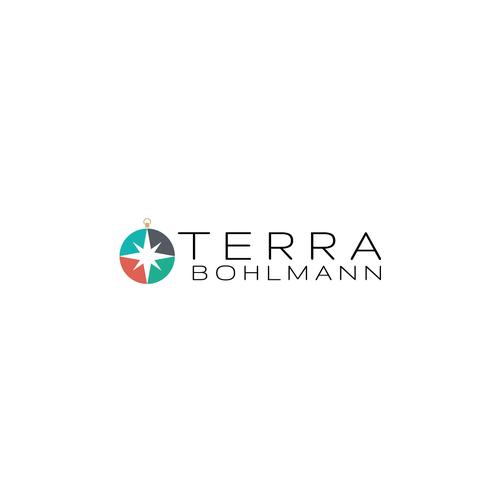 Bold Logo concept for Terra Bohlmann