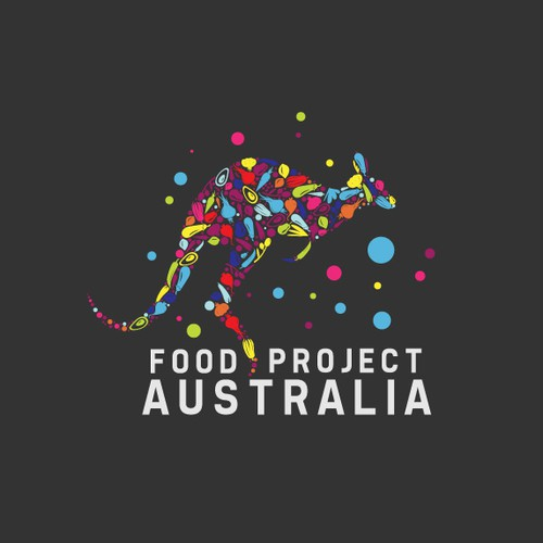 Creative Logo Designers we need your help! Inspiring healthy food choices!