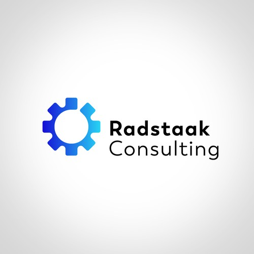 Logo Design for a Consulting Agency