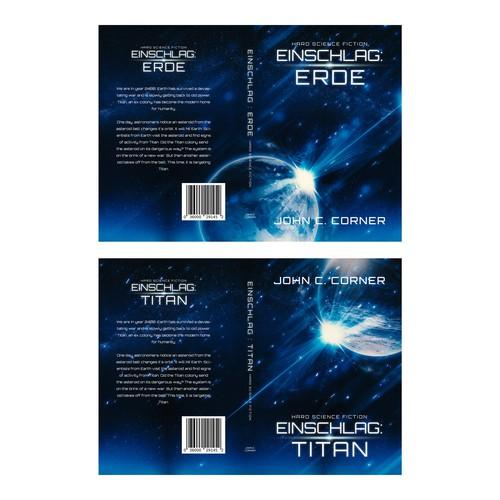 Einschlag: Titan