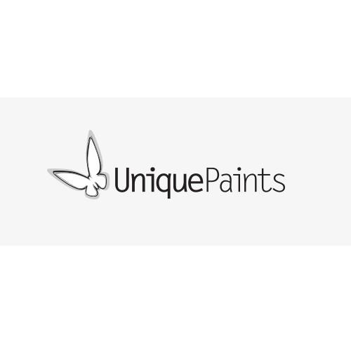 logo for Unique Paints Inc.