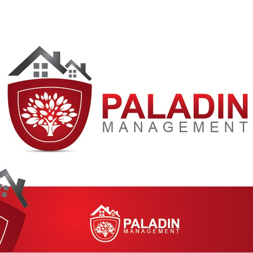 Help Paladin Management with a new logo