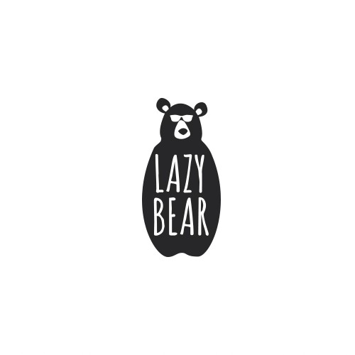 Logo for Lazy Bear