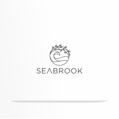 Ocean wave logo contest