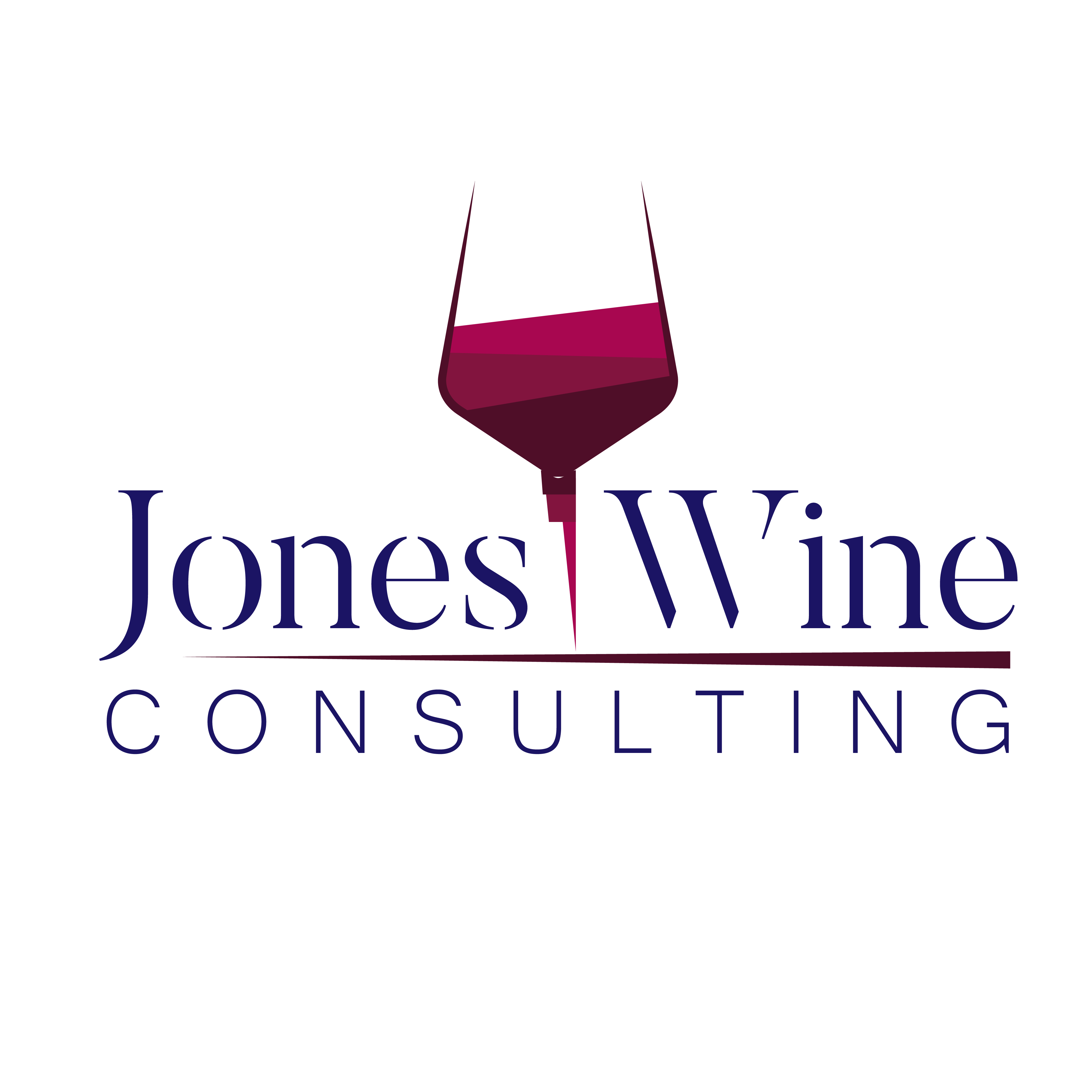 Jones Wine Consulting